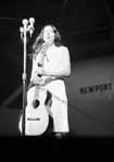 Joan Baez a capella